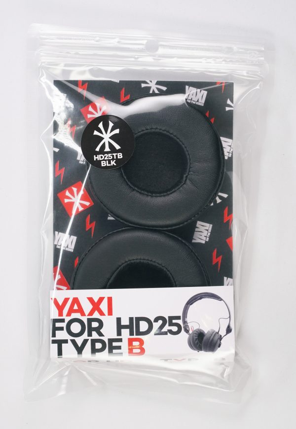Yaxi Earpads Type B for Sennheiser HD25