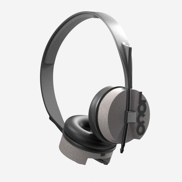 LOCO Sennheiser HD25 light branding PRO customised mod dj headphones