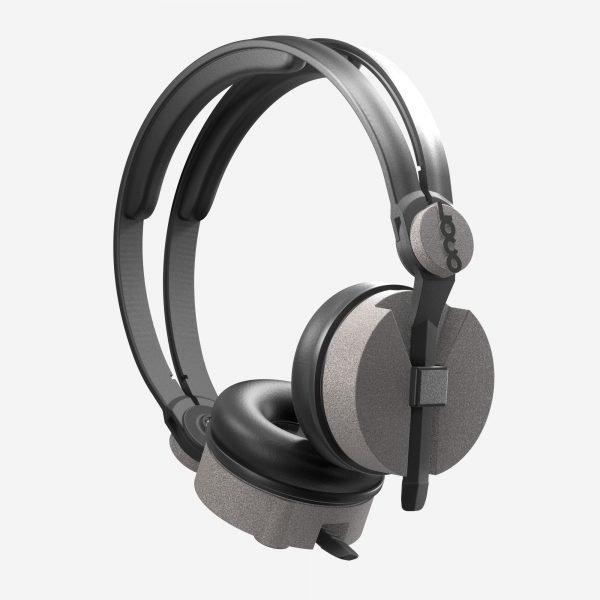LOCO Sennheiser HD25 branding PRO personalised modded dj headphones