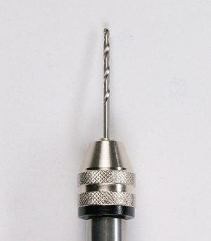 manual drill set professional detail