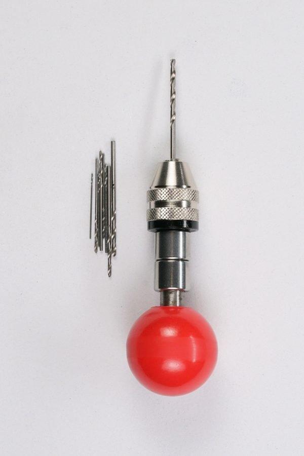 manual drill set professional